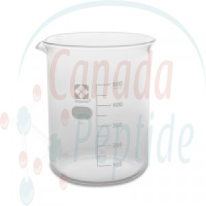 Sibata Glass Beaker