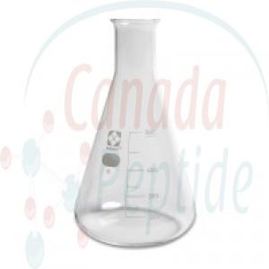 Sibata Glass Erlenmeyer Flask