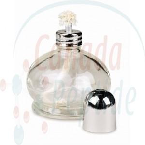 Glass Alcohol Burner, 125 mL