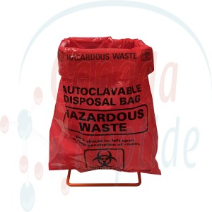 Benchtop Disposal Set