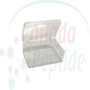 Western Blot Box 2 7/8 x 2 x 1 1/4in.