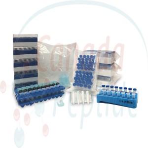 5mL MacroTube® Starter Kit