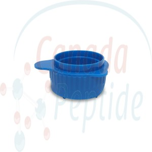 40µm cell strainer, sterile, individually wrapped, w/ 1 reducing adapter