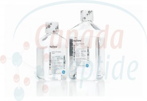 HyClone Water for Injection (WFI) Quality Water 100 ML